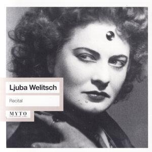 Ljuba Wlitsch 歌手頭像