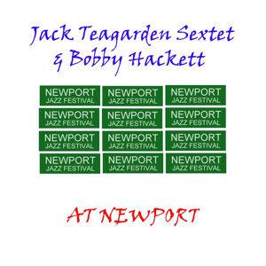 Jack Teagarden Sextet & Bobby Hackett 歌手頭像