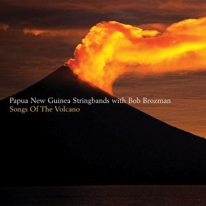 Papua New Guinea Stringbands With Bob Brozman 歌手頭像
