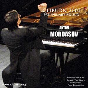 Anton Mordasov 歌手頭像