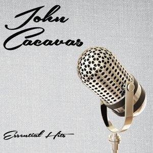 John Cacavas 歌手頭像