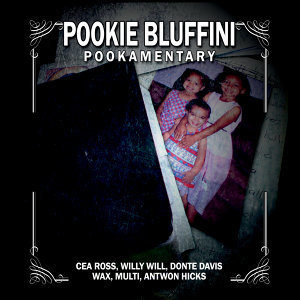 Pookie Bluffini 歌手頭像
