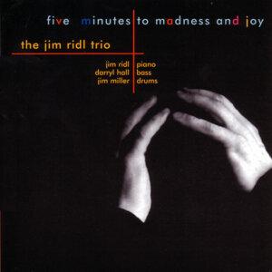 Jim Ridl Trio 歌手頭像
