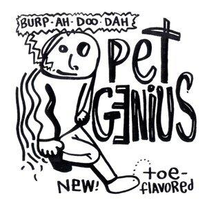 Pet Genius 歌手頭像