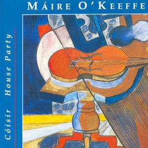 Máire O'Keeffe 歌手頭像