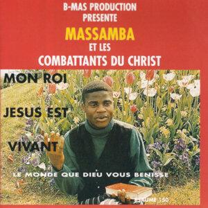 Massamba Et Les Combattants Du Christ 歌手頭像