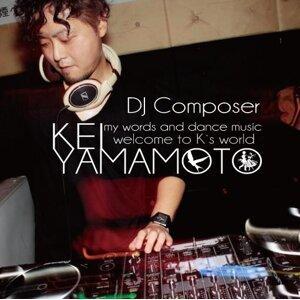 KEI YAMAMOTO 歌手頭像