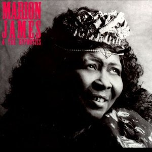 Marion James