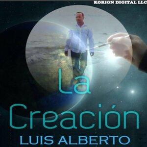 Luis Alberto 歌手頭像