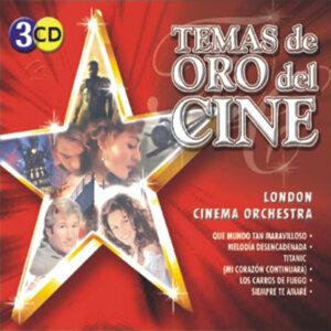 London Cinema Orchestra 歌手頭像