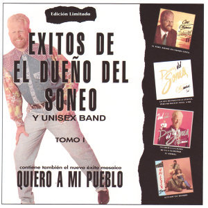 Cano Estremera y Unisex Band 歌手頭像