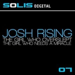 Josh Rising 歌手頭像