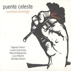 Puente Celeste 歌手頭像