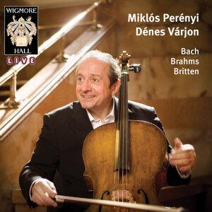 Miklós Perényi, Dénes Várjon 歌手頭像