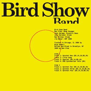 Bird Show Band 歌手頭像