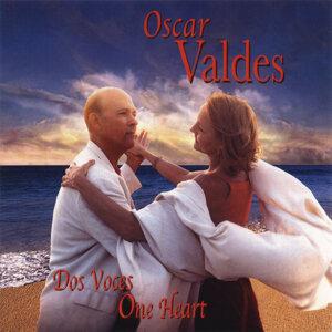 Oscar Valdés 歌手頭像