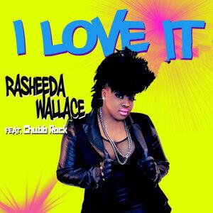 Rasheeda Wallace