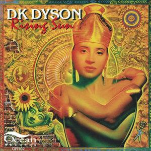 DK Dyson 歌手頭像