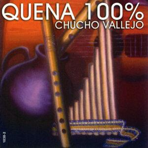 Chucho Vallejo 歌手頭像