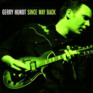 Gerry Hundt 歌手頭像