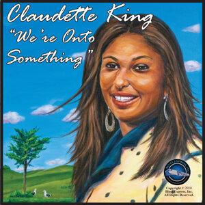 Claudette King 歌手頭像