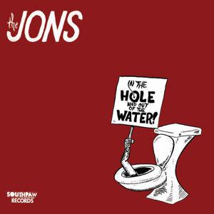 The Jons 歌手頭像