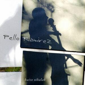 Pello Ramirez 歌手頭像