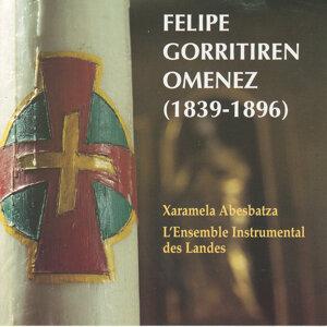 Xaramela Abesbatza / L'Ensemble Instrumental des Landes 歌手頭像