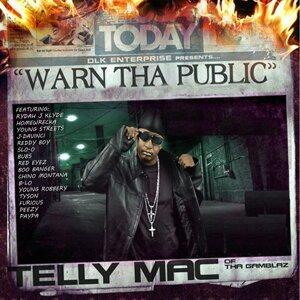 Telly Mac