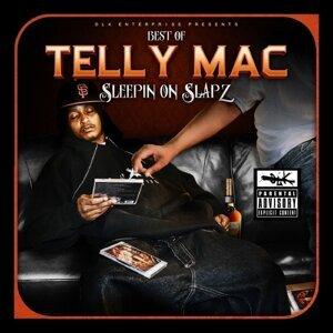 Telly Mac 歌手頭像
