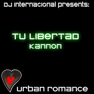 DJ Internacional presents: Kannon 歌手頭像