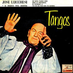 José Lucchesi Y Su Orquesta Típica Argentina