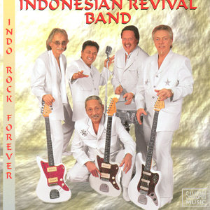 Indonesian Revival Band 歌手頭像