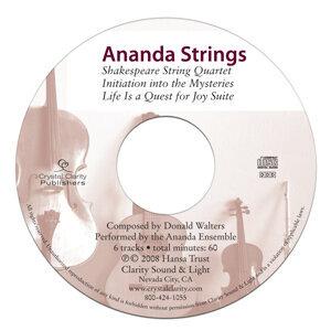 Ananda Ensemble 歌手頭像