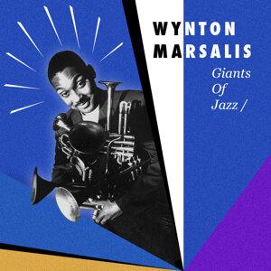 Wynton Marsalis (溫頓馬沙利斯) 歌手頭像