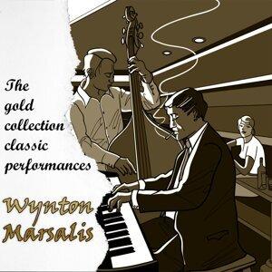 Wynton Marsalis (溫頓馬沙利斯)