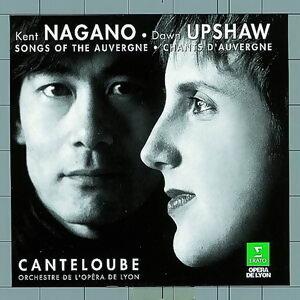 Dawn Upshaw & Kent Nagano 歌手頭像