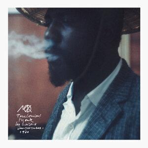 Thelonious Monk (瑟隆尼亞斯孟克)