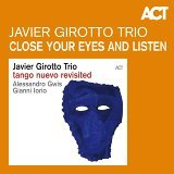 Javier Girotto with Gianni Iorio & Alessandro Gwis