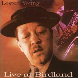 Lester Young 歌手頭像