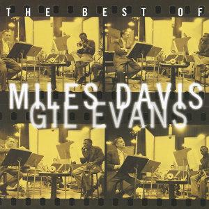 Miles Davis & Gil Evans (邁爾斯戴維斯與吉爾伊文斯) 歌手頭像