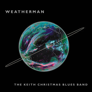 The Keith Christmas Blues Band