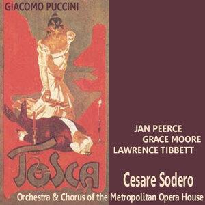 Metropolitan Opera House Orchestra