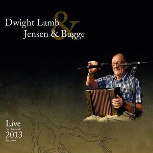 Dwight Lamb 歌手頭像
