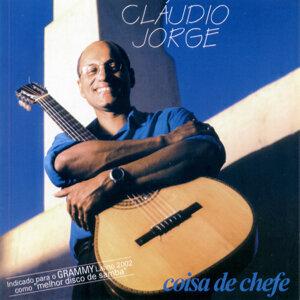 Claudio Jorge 歌手頭像