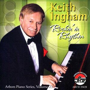 Keith Ingham 歌手頭像