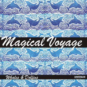 Magical Voyage 歌手頭像