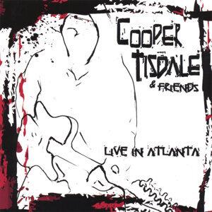Cooper Tisdale 歌手頭像