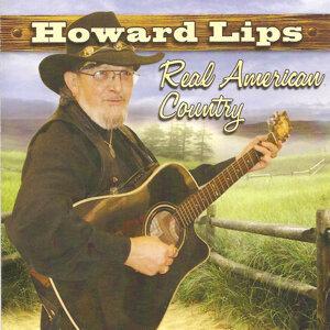 Howard Lips 歌手頭像