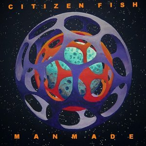 Citizen Fish 歌手頭像